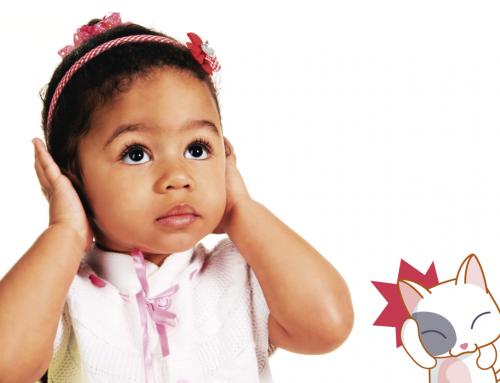 Desatenção, inquietação e coceira – Conheça os sinais da infecção de ouvido