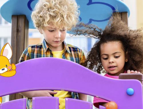 As brincadeiras na infância: Saiba porque brincar é tão importante.