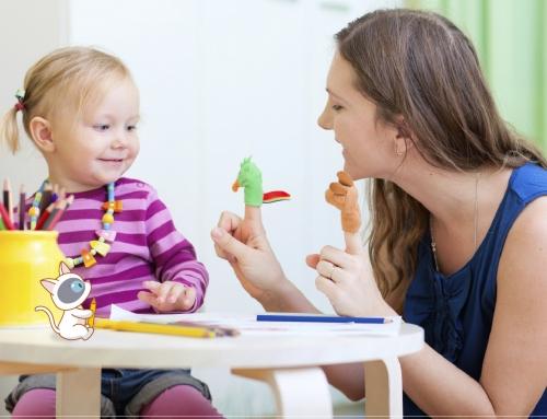 Qual idade ideal para levar meu filho ao fonoaudiólogo?