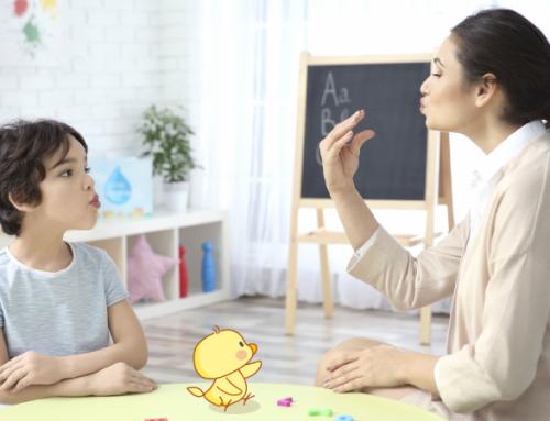 Fonoaudiologia: o que é e como ela pode ajudar o meu filho?
