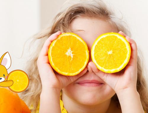 5 dicas para preparar uma lancheira saudável para crianças