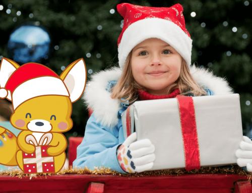 3 Dicas para escolher o presente de Natal dos pequenos