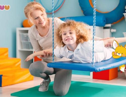 Meu filho precisa de terapia ocupacional infantil?