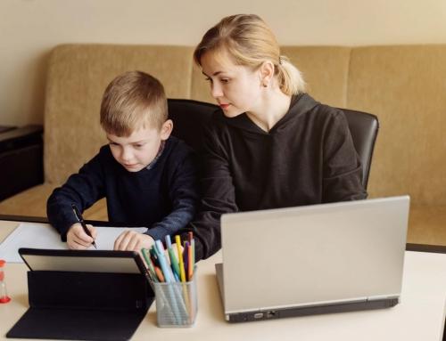 Melhores Ferramentas e Aplicativos para Auxiliar na Educação Infantil