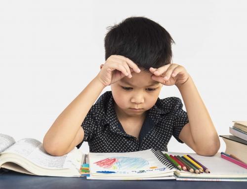 Dificuldade de Aprendizagem: O que os pais precisam saber?