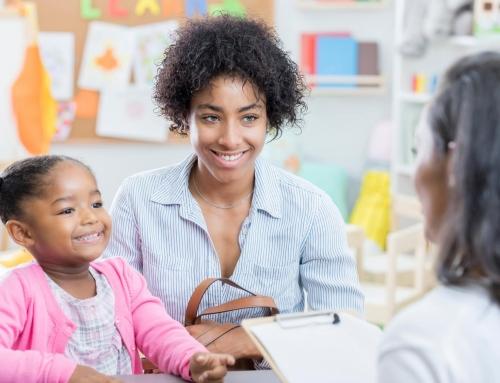 Como melhorar a participação dos pais na terapia?