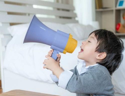 Apraxia de Fala na Infância: Entenda como ajudar