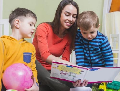 Erros Comuns na Alfabetização de Crianças Autistas