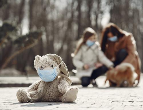 Repercussões da Pandemia de COVID-19 nas Crianças