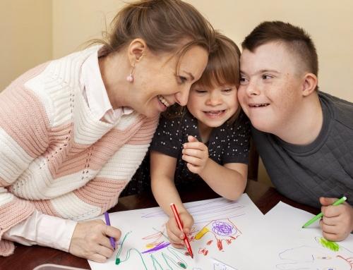 Educação Especial à Distância: Novas Estratégias
