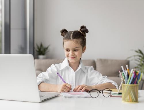 18 Dicas Para Aulas Online do Ensino Infantil