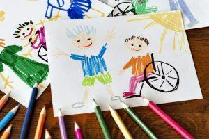 crianças-inclusão-diversidade